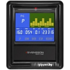 Велотренажер Svensson Body Labs Crossline BTA