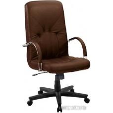 Кресло Новый Стиль MANAGER FX SP-B (коричневый)