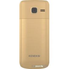 Мобильный телефон Keneksi K5 Gold