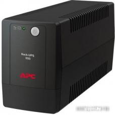 Источник бесперебойного питания APC Back-UPS 650 [BX650LI-GR]
