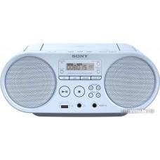 Портативная аудиосистема Sony ZS-PS50 (синий)