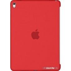Чехол для планшета Apple Silicone Case for iPad Pro 9.7 (Red) [MM222ZM/A]