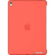 Чехол для планшета Apple Silicone Case for iPad Pro 9.7 (Apricot) [MM262ZM/A]