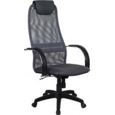 Кресло Metta BP-8-Pl (серый)