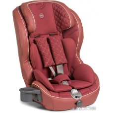 Автокресло Happy Baby Mustang Isofix (bordo)