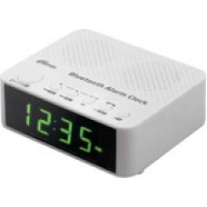 Радиочасы Ritmix RRC-818 (белый)