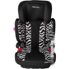 Автокресло Coto baby Rumba Pro Zebra