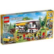 Конструктор LEGO Creator 31052 Кемпинг