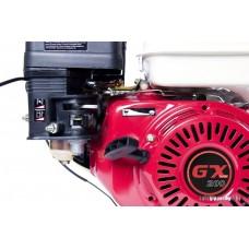 Бензиновый двигатель Zigzag GX 200 [168F/P-2-L3]