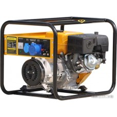 Бензиновый генератор Skiper LT6000EB-1
