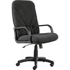 Кресло Новый Стиль MANAGER FX C-38 (темно-серый)