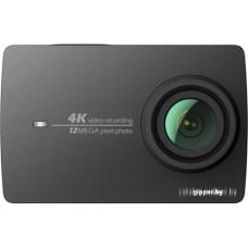 Экшен-камера Xiaomi YI 4K Action Camera (черный)