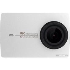 Экшен-камера Xiaomi YI 4K Action Camera (белый)