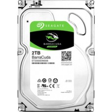 Жесткий диск Seagate BarraCuda 2TB [ST2000DM006]