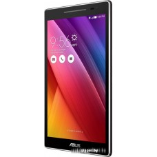 Планшет ASUS ZenPad 8.0 Z380KNL-6A031A 16GB LTE Dark Gray