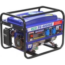 Бензиновый генератор ECO PE-4000RS