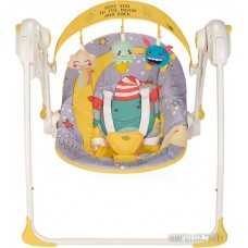 Качалка Happy Baby Jolly (фиолетовый)