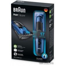 Машинка для стрижки Braun HC5030
