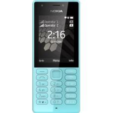 Мобильный телефон Nokia 216 Dual SIM Blue