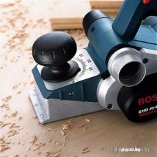 Рубанок Bosch GHO 40-82 C Professional (060159A76A)