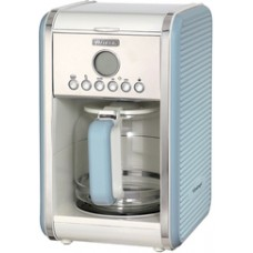 Капельная кофеварка Ariete Vintage 1342 (голубой)