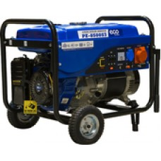 Бензиновый генератор ECO PE-8500S3