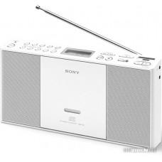 Портативная аудиосистема Sony ZS-PE60 (белый)