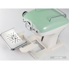 Рожковая кофеварка Ariete Vintage 1389 (зеленый)